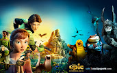 #5 Epic The Movie Wallpaper