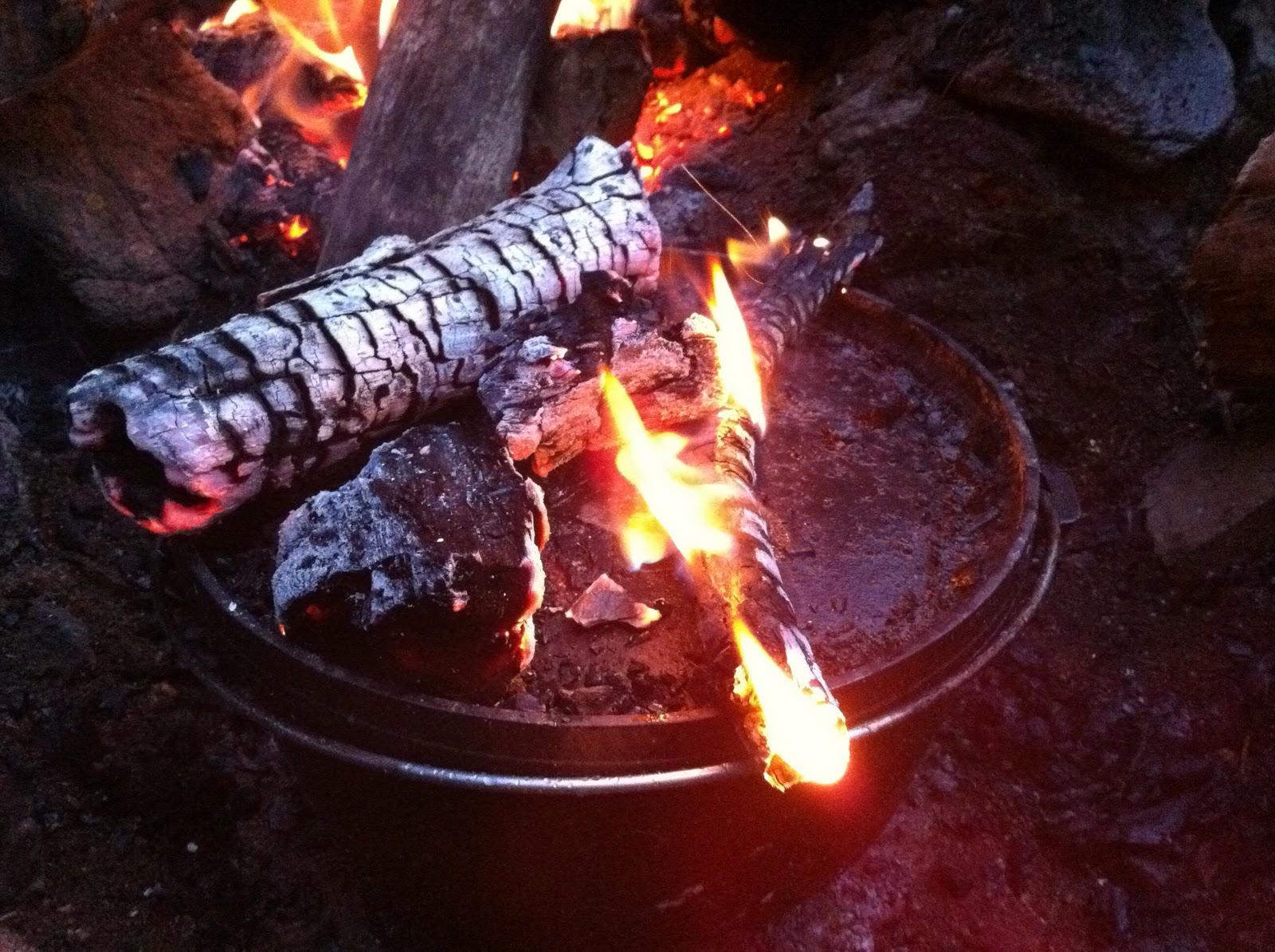 derek on cast iron cast iron recipes article campfire