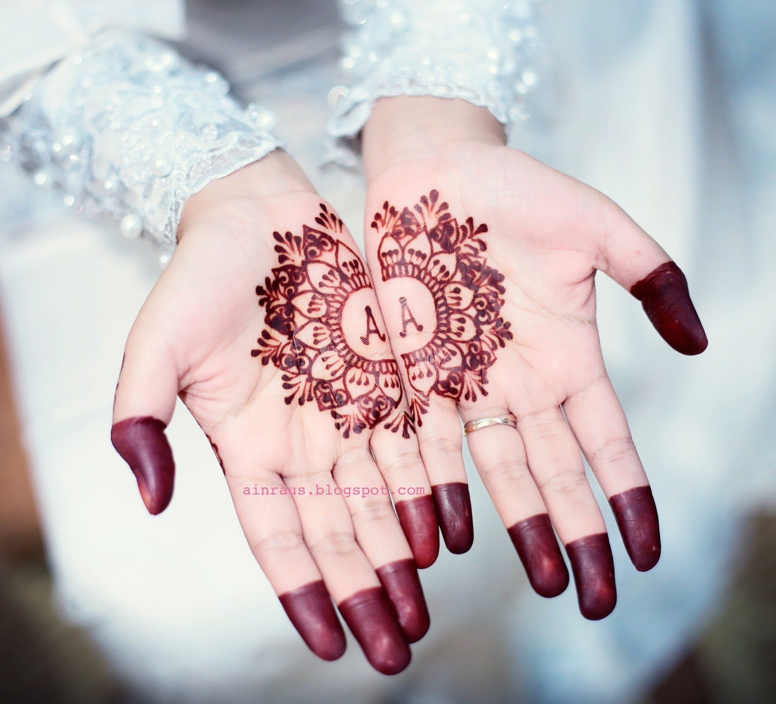 The Princess Review Wedding Henna By Umira