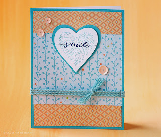 CTMH Hostess Rewards Stamp Set
