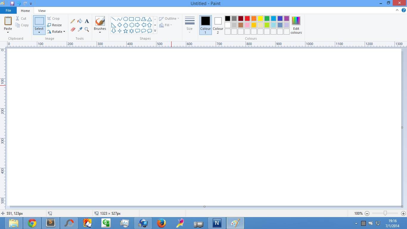 Cara Mengambil Screenshot dengan Tombol Prt Sc gambar 3