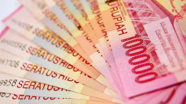 Indonesian Rupiah 100000
