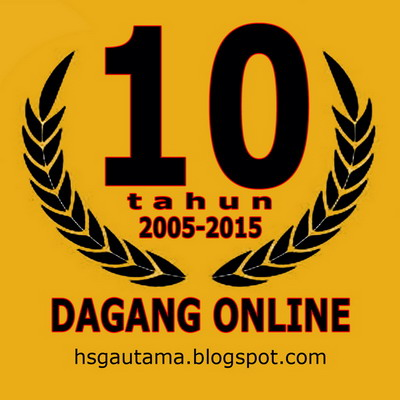 10 Tahun Berlalu