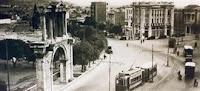 Οι παλιές ονομασίες 40 περιοχών των Αθηνών - Κι όμως ο Λυκαβηττός λεγόταν......