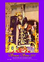 Semana Santa de Villanueva del Arzobispo 2015