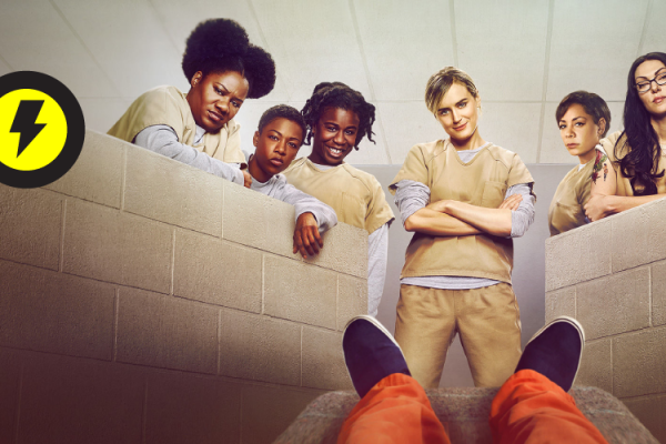 """Orange Is The New Black"": Season 4  Is Currently Streaming On NetFlix"