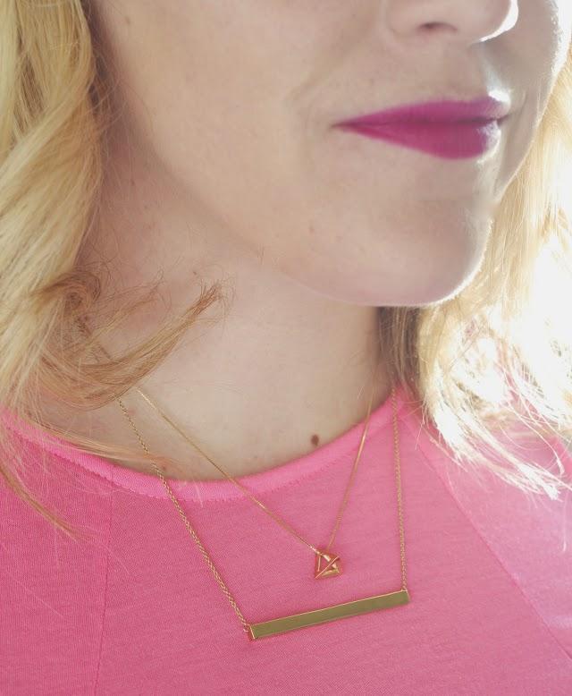 Janesko Necklaces