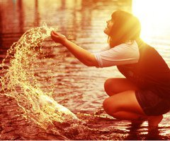 mira la vida:)