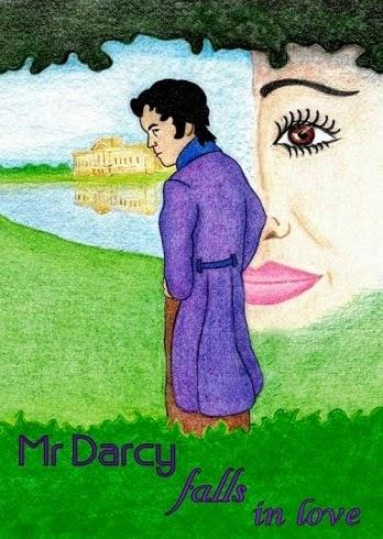 Mr. Darcy Falls in Love