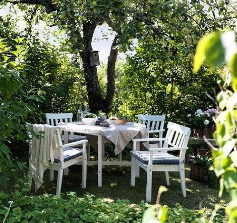 Deco avance de colecci n primavera 2014 de ikea for Mesas de jardin ikea 2014