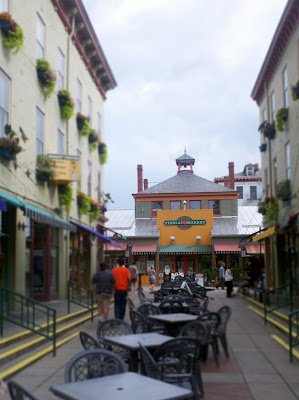 Findlay Market, Cincinnati