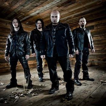 Disturbed - Discografia