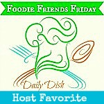 Foodie Friends Friday