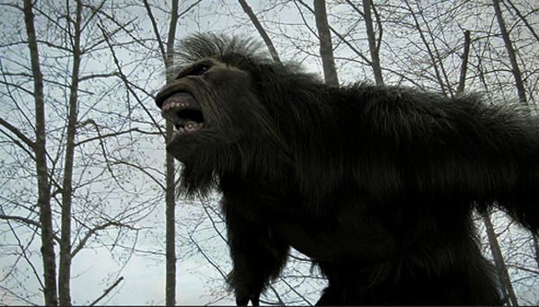 #PrescottAZHistory: 9 Cryptid Monsters of Arizona (UPDATE ... Real Sightings Of Monsters