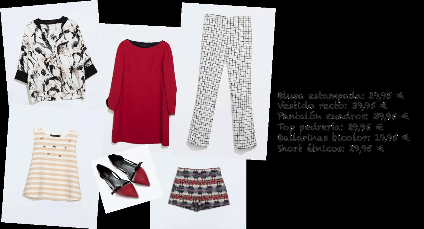 VipandSmart selección OW'14 Zara