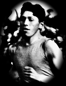 Tom Longboat - Athlete Extraordinaire