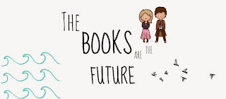 The Books are the future