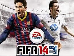 FIFA 14 1.3.6