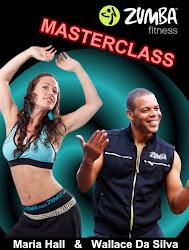 Masterclass med Wallace Da Silva