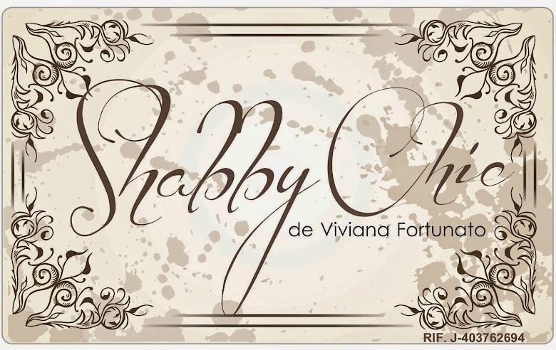 Shabby Chic de Viviana Fortunato