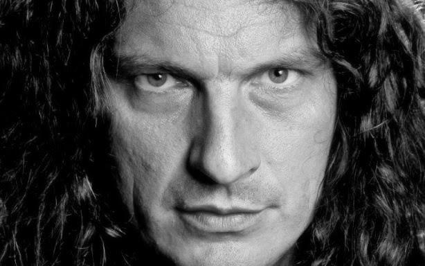 In un incidente è stato ucciso un noto cantante ucraino Scriabin
