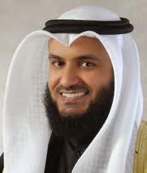 Misyari Rasyid Alafasy