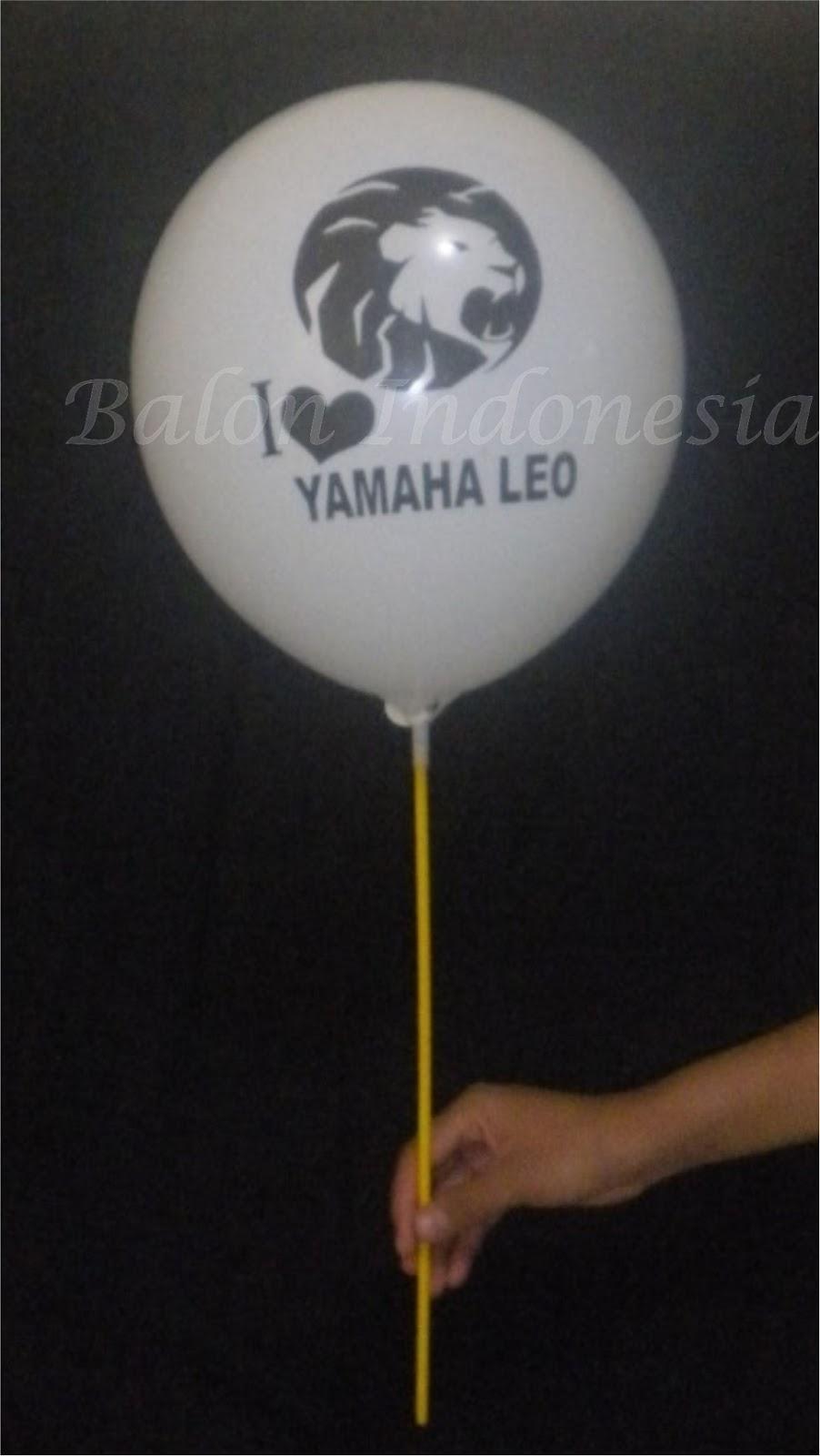 Balon Promosi Balon Tepuk Balon Dekorasi Balon Gate Balon Print Balon
