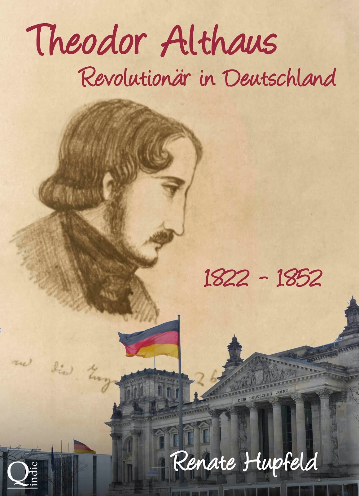 Theodor Althaus - Revolutionär in Deutschland