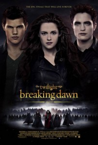 movie The Twilight Saga Breaking Dawn Part 2 image