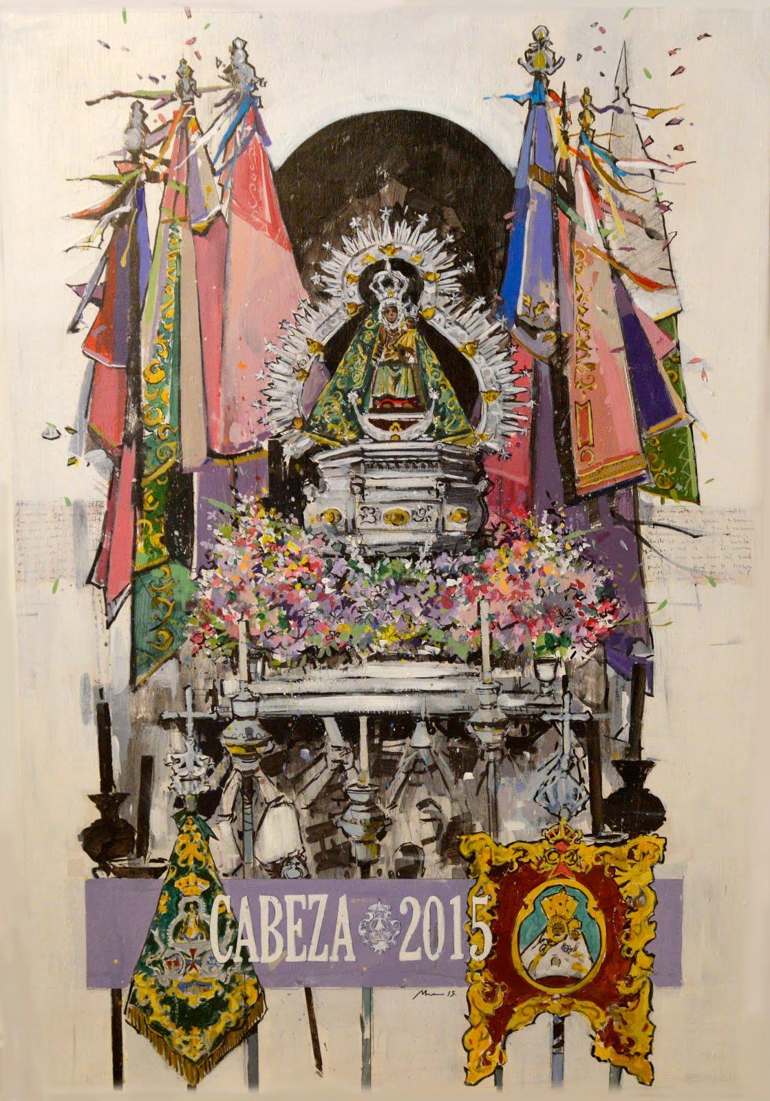 Detalle Cultos y Actos PROCESIÓN 2015