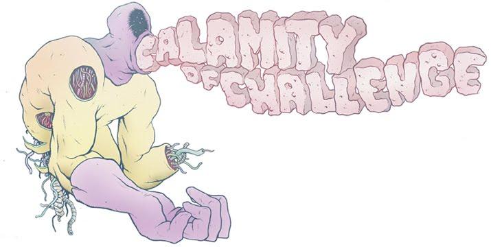 Calamity of Challenge