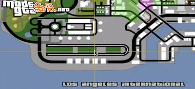 SA - Mod Nomes Reais de Carros e Locais