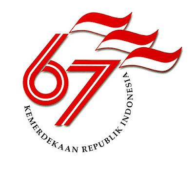 67 Tahun Indonesia Merdeka