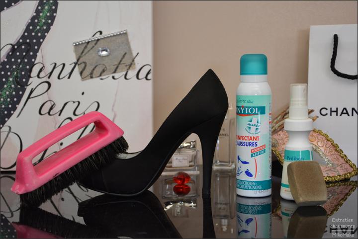 Comment nettoyer et entretenir ses chaussures : matière, entretien, produit