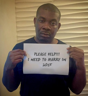 See What Peeps Did With Another Don Jazzy's Photo