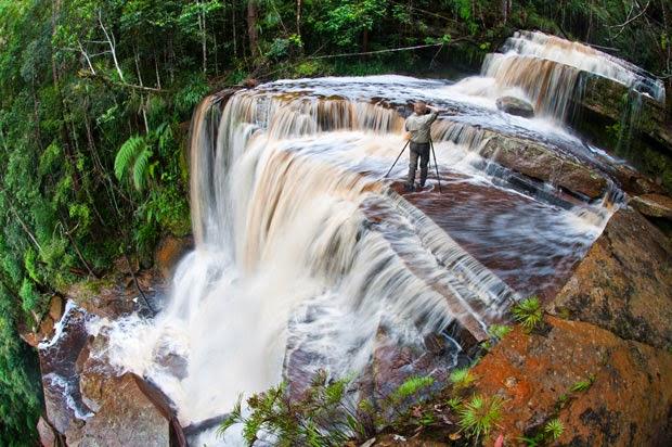 Maliau Basin Tawau