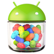 Android Jelly Bean Skin Pack for Windows 7 1