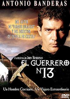 Ver Película 13 Guerreros (El Guerrero Nº 13) Online Gratis (1999)