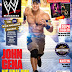 "Image » Download WWE Magazine ""January 2014"" Issue HQ Cover Art (feat. John Cena)"