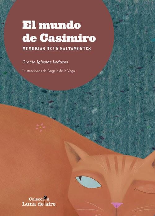 EL MUNDO DE CASIMIRO