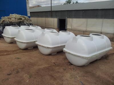 deposito de fosas septicas