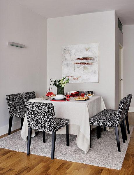 decoração de apartamento pequeno, blog de decoração
