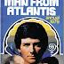 MAN FROM ATLANTIS 1979 British Annual