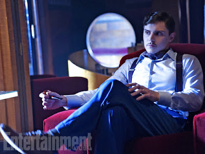 Nuevos detalles de 'American Horror Story: Hotel' en la revista EW