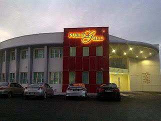 IBU PEJABAT PUBLIC GOLD DI PULAU PINANG 2011