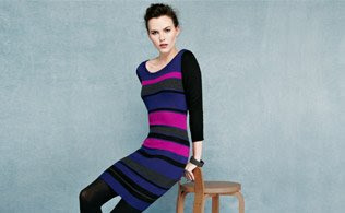 Marc New York Sweater Dresses