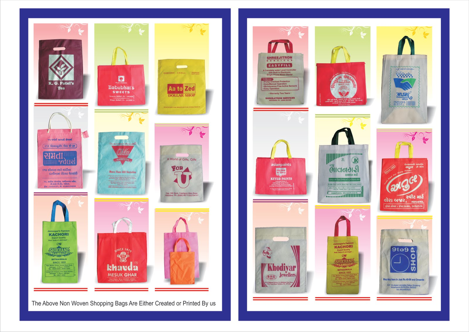 Khavda India  City pictures : khavda sweets kutch shopping bags by vadodara: bhuj anjar gandhidham ...