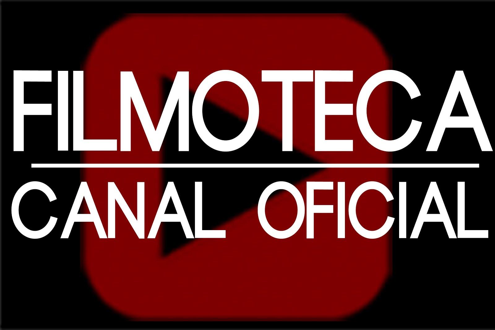 Canal Youtube de la Filmoteca