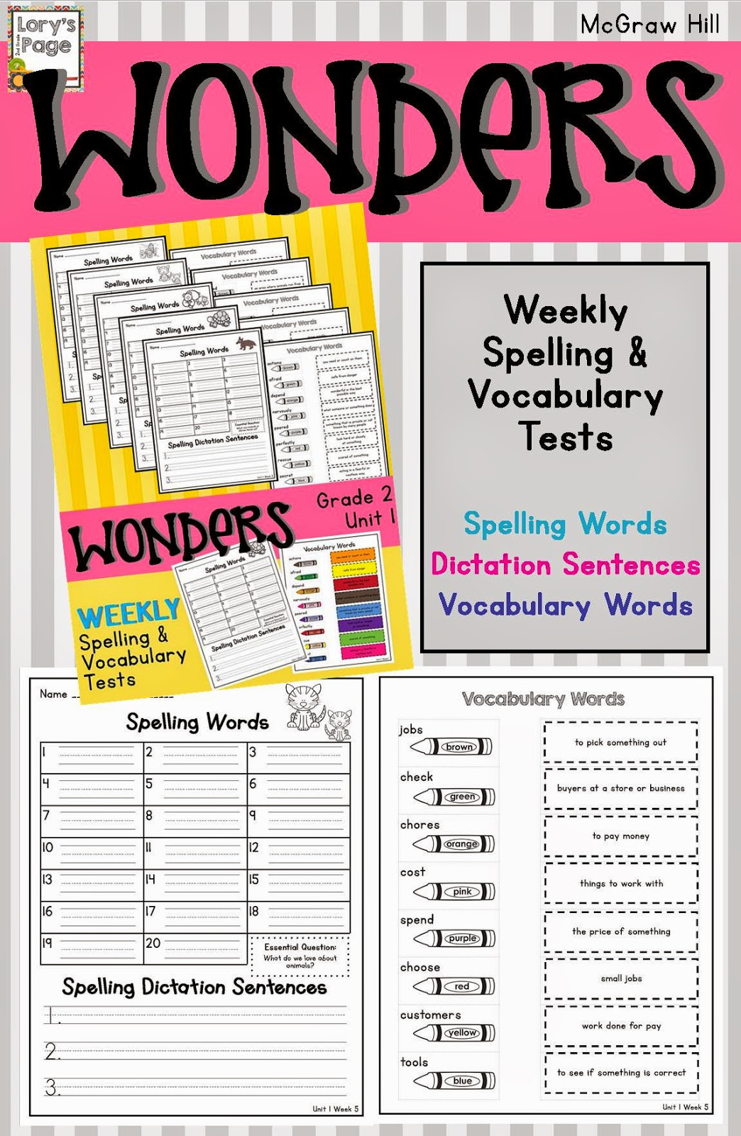 2014 readings and terms unit 2 Each grade level unit has the sight words, high frequency words, spelling and/or vocabulary words for each week in the unit kindergarten, k word list high frequency words 1st grade, 1st unit 1 unit 2 unit 3 unit 4 unit 5 high frequency word list 2nd grade, 2nd grade unit 1 unit 2 unit 3 unit 4 unit 5 unit 6.