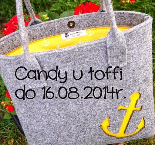 Candy u Toffii